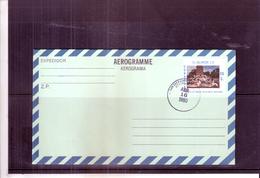 Aérogramme From El Salvador (to See) - Salvador