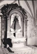 25-----RARE--PONTARLIER---église St-bénigne--chapelle De La Vierge Noire--( Photo STAINACRE Pontarlier )-voir 2 Scans - Pontarlier