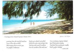 Cayman Islands - Nice Stamp - Kaimaninseln