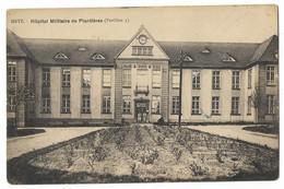 Metz L'hopital Militaire De Plantières (pavillon 1) Queuleu - Metz