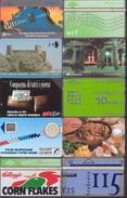 Telefonkarten-Lot, Alle Welt (ZZ_0013) - Telefonkarten
