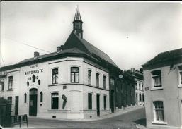 Belgique  TEMPLE ANTOINISTE De 1910  JEMEPPE  SUR MEUSE -      TEMPLE   ANTOINISTE    De 1910 - Belgique