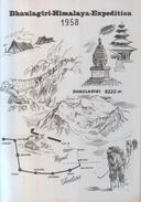 Dhaulagiri - Himalaya - Expedition 1958