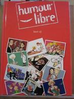 Humour Libre: Best Of/ Editions Dupuis, 1999 - Books, Magazines, Comics