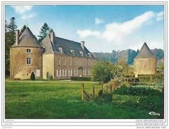 TINTIGNY ..--    Château De Villemont . - Tintigny