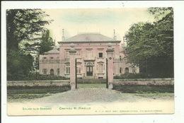 Solre Sur Sambre Château Pirolle WVS Couleur - Erquelinnes