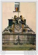 TINTIGNY ..--     Fontaine Aux Lions . - Tintigny