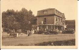 RECKHEIM (Uyckhoven): Hôtel Du Pont (veuve Michel Janssen) - Lanaken