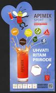 Croatia Zagreb 2017 / Catch The Rhythm Of Nature / Food Supplements, Vitamins, Minerals, Honey, Royal Jelly, Propolis - Otros