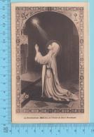 Religion - La Bh. IMELDA De L'ordre De Saint Dominique De Germaine Laporte - 2 Scans - Saints