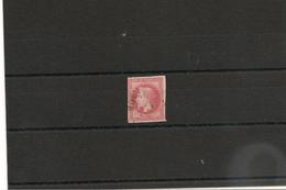 Colonies Françaises:  Année 1871/72  N° Y/T : 10 Oblitéré Côte: 160,00 €