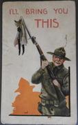 WWI, Political Propaganda, Kaiser - Guerre 1914-18