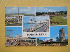 BOGNOR REGIS. Multivues. - Bognor Regis