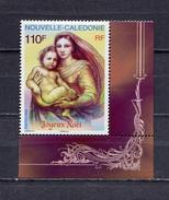 NEW CALEDONIA 2006 Christmas MADONNA MNH - New Caledonia
