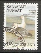 004040 Greenland 1990 Birds 4K FU - Greenland