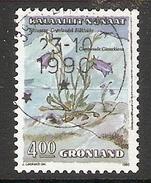 004049 Greenland 1990 Flowers 4K FU - Greenland