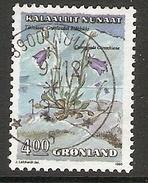 004050 Greenland 1990 Flowers 4K FU - Greenland