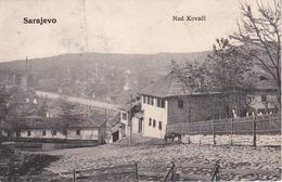 PC Sarajevo - Nad Kovaci - 1909 (28771) - Bosnia And Herzegovina