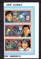 Korea 1994 Olympics MNH - Jeux Olympiques