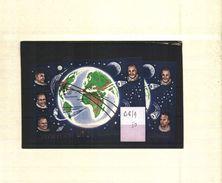 Espace JORDANIE  -  BLOC N° 8 & 9   NEUF** - Space