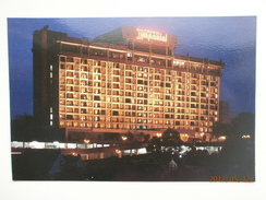 Postcard Oberoi Imperial Hotel Jalan Rumbia Oxley Rise Singapore  My Ref B21269 - Singapore