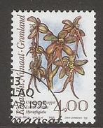 004069 Greenland 1995 Orchids 4K FU - Greenland