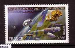 2007-N°4104** CONQUETE DE L´ESPACE - Francia