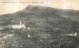 COUVENT DE CORBARA BALAGNE - Other Municipalities