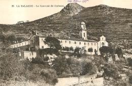 COUVENT DE CORBARA - Other Municipalities