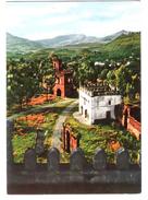 Ethiopia - Gondar - View From Fasilidas Castle - Nice Stamp - Äthiopien