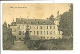 Acoz Château Pirmez ( Très Rare ) - Gerpinnes