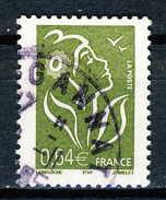 YT 3756a  Obl  (L1432) - 2004-08 Marianne Van Lamouche