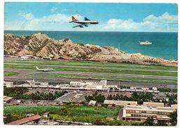 VENEZUELA - AEROPUERTO INTERNACIONAL MAIQUETIA/ AIRPORT/AEROPORT/ AEROPORTO/AVION /AIRPLANE - Aerodromi