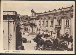 °°° 4971 - SCICLI - MUNICIPIO (RG) 1989 °°° - Italia