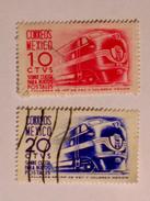 MEXIQUE  1954  LOT# 58 - Mexique