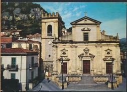 °°° 4985 - MONFORTE SAN GIORGIO - CHIESA MADRE (ME) 1980 °°° - Italia