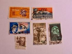 MEXIQUE  1962-63 LOT# 70 - Mexico