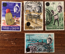 Turks  1969  (o)    # 182/185