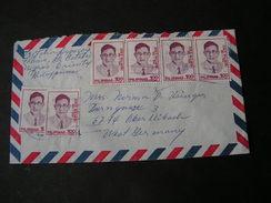 Philippinen Cv. 1988 - Philippinen