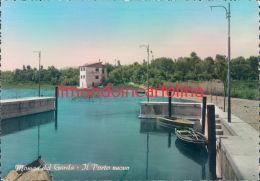 Ac279 - Moniga Del Garda - Brescia - Il Porto Nuovo - Brescia