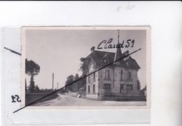 CHALLES (72) La Mairie (Electricité :Réseaux B.T. Aérien ) - Non Classés