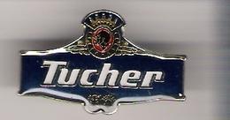 Pin TUCHER - Bierpins