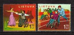 Lithuania 2006 Europa 2006 - Integration.MNH - Lithuania