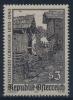 **Österreich Austria 1978 ANK 1603 Mi 1571 (1) Woodcut MNH - 1945-.... 2ème République