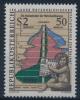 **Österreich Austria 1979 ANK 1638 Mi 1607 (1) Central Statistical Office MNH - 1945-.... 2ème République