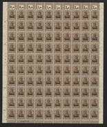 Etappe West,1 Im Bogen,xx (M5) - Besetzungen 1914-18