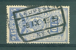 "BELGIE - OBP Nr TR 137 - Cachet  ""LEUPEGEM Nr 1"" - (ref. 12.494) - 1923-1941"