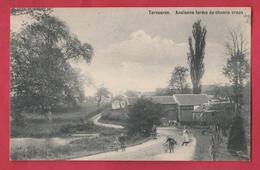 Tervueren - Ancienne Ferme Du Chemin Creux ( Verso Zien ) - Tervuren