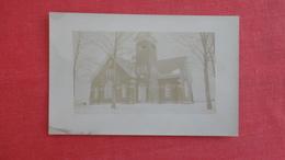 RPPC   Church To ID Ref 2578 - Postcards