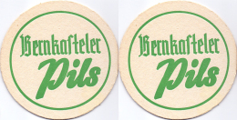 #D141-190 Viltje Bürger-Bräu Bernkastel - Sous-bocks